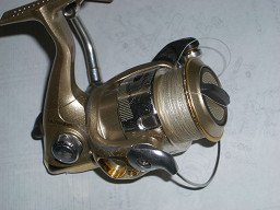 シマノ アルテグラ2500AR-B