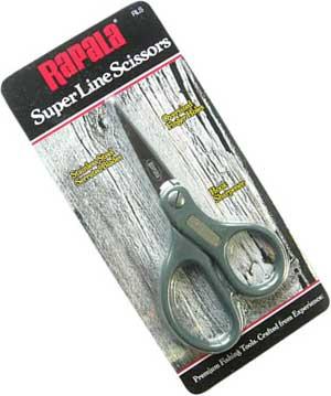 ラパラ Super Lines Scissors