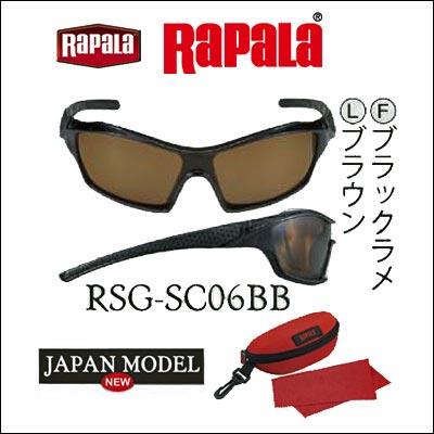 ラパラ サイトギアSCシリーズシーズン06ジャパンモードRSG-SC06BB